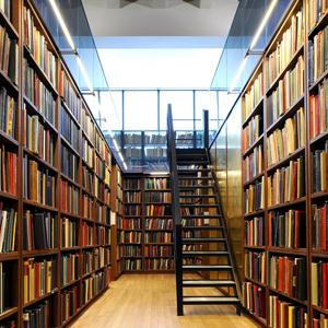 Библиотеки Бабушкина