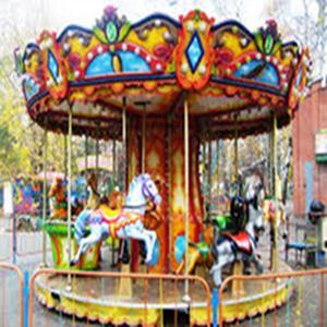 Парки культуры и отдыха Бабушкина