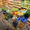 Магазины продуктов в Бабушкине