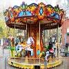 Парки культуры и отдыха в Бабушкине