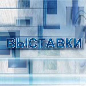 Выставки Бабушкина