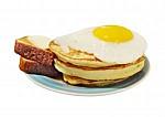 Бурдугуз, ресторан - иконка «завтрак» в Бабушкине